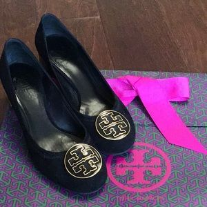 Very good condition Tory Burch pumps